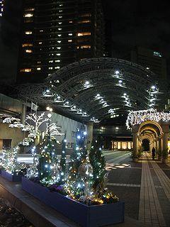 赤坂アークヒルズ02