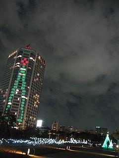ザ・プリンス パークタワー東京04