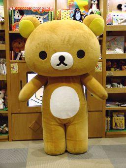 4クママンガ発売記念キャンペーンのひとコマ(うそ)