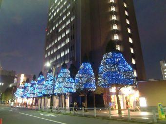 NTTドコモ代々木ビル02