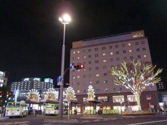 赤羽駅東口01