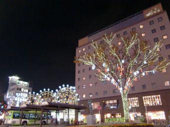 赤羽駅東口02