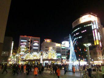 赤羽駅東口06
