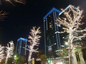 Tokyo GranCandle 2010 02