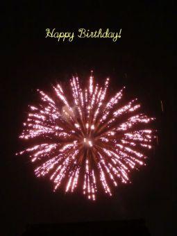 9月27日生まれの皆さん、お誕生日おめでとう!