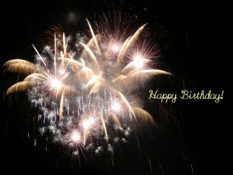 9月28日生まれの皆さん、お誕生日おめでとう!