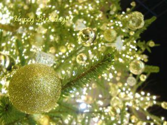 12月5日生まれの皆さん、お誕生日おめでとう!