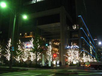 三菱電機本社ビル