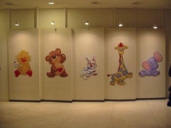 スージー・ズーの世界展03