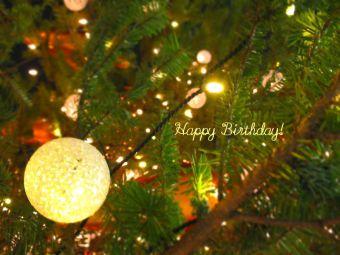 1月29日生まれの皆さん、お誕生日おめでとう!