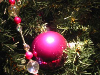 1月31日生まれの皆さん、お誕生日おめでとう!