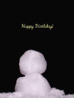 2月29日生まれの皆さん、お誕生日おめでとう!