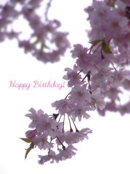 3月16日生まれの皆さん、お誕生日おめでとう!