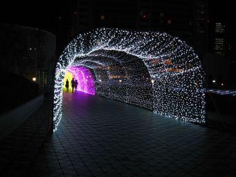 東京ドームシティ11