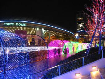 東京ドームシティ15