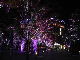 東京ドームシティ22
