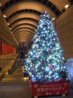 東京オペラシティ01