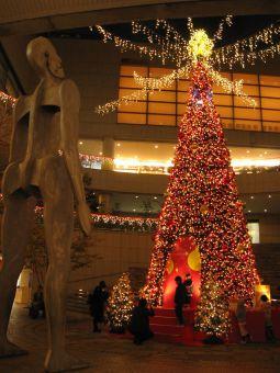 東京オペラシティ11