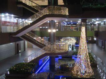 新宿センタービル10