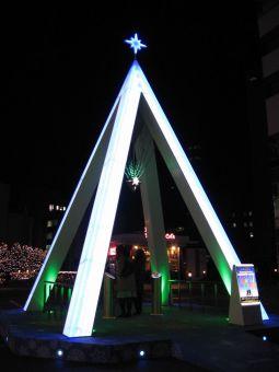 新宿サザンテラス10