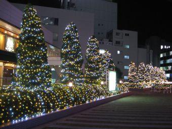 新宿サザンテラス11