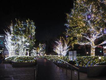 新宿サザンテラス15