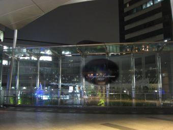 品川イーストワンタワー01