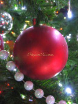 23days until Christmas