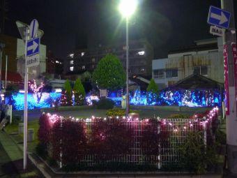 下戸田ミニパーク
