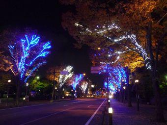 後谷公園(戸田市)