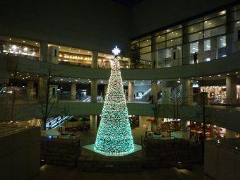 東京オペラシティ02