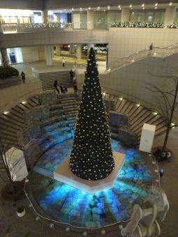 東京オペラシティ13