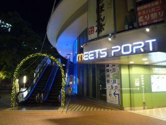 東京ドームシティ01