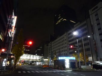 東京駅100周年01