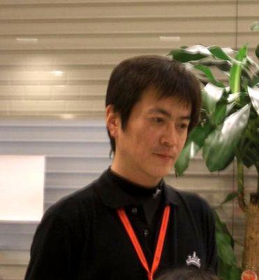 『容疑者Xの献身』ブログライター取材02