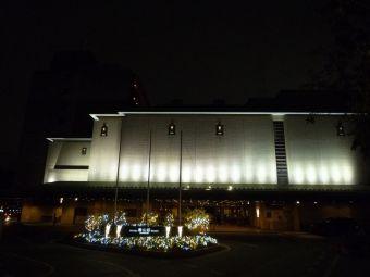 ホテル椿山荘東京01