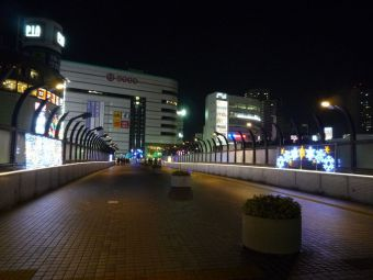 川口駅10