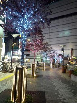 川口駅16