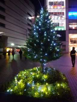 川口駅22