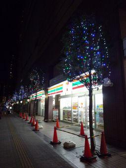 川口駅33