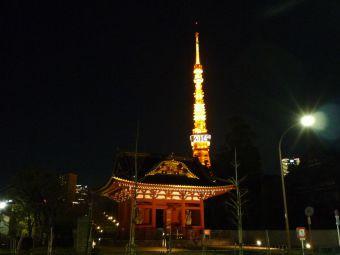 東京タワー08