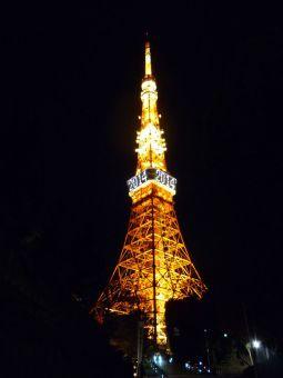 東京タワー14