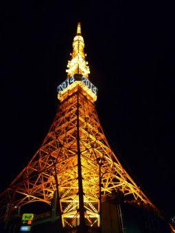 東京タワー17