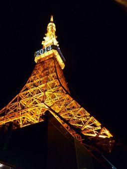 東京タワー19