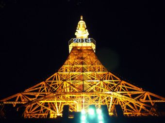 東京タワー20
