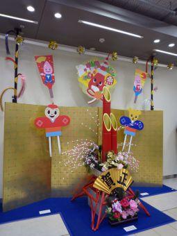 2015西暦表示の東京タワー11