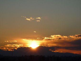1月2日の富士山02