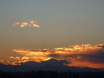 1月2日の富士山03