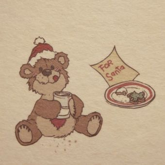 Boof Santa
