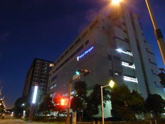 東京湾岸警察署01